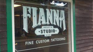 Fianna Studios, Portland Maine